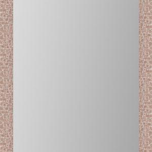 Зеркало в багетной раме 58*120