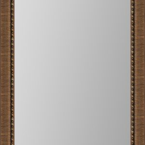 Зеркало в раме 51*104